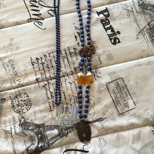 Jewelry - Beer Fest/Oktoberfest Necklaces